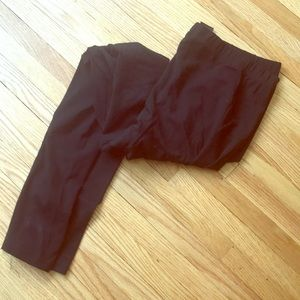 H&M Black Leggings Sz L